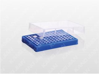 微量離心管盒 0.2ml 96孔