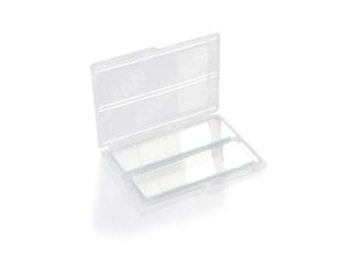 载玻片盒 2片装