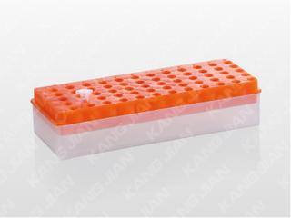 微量离心管盒 0.5ml / 1.5ml 60孔