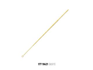 一次性接種環 10μl