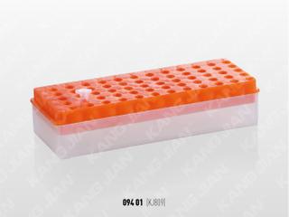微量離心管盒 0.5ml / 1.5ml 60孔