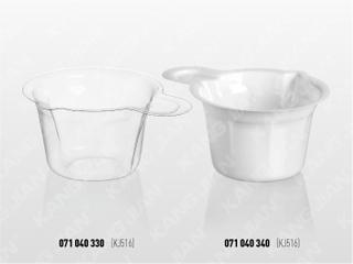 尿液标本杯 40ml