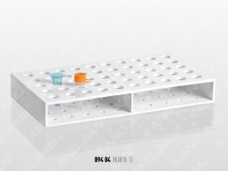 微量離心管架 1.5ml 50孔