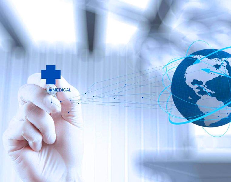 2019,醫療器械產業6大趨勢!