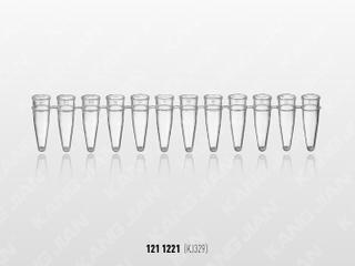 PCR-12聯反應管